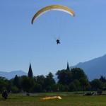 Interlaken Paralotniarstwo