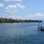 Zurych Jezioro