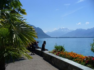 Montreaux Szwajcaria