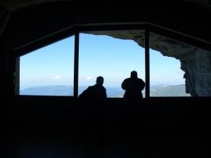 Kolejka na Jungfraujoch