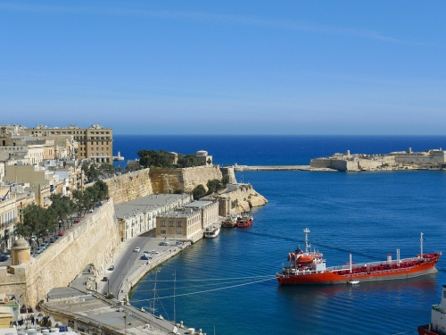 Port Valletta