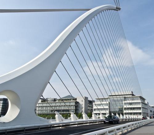 Irlandia Dublin