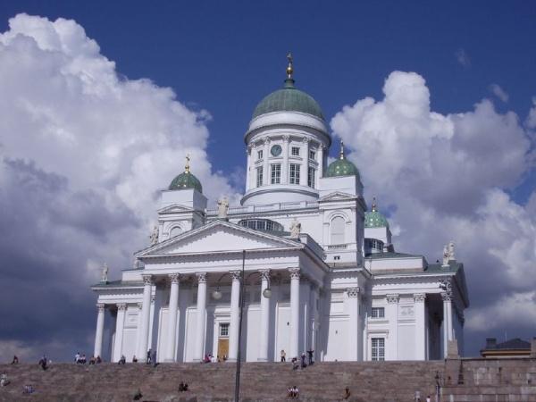 Katedra Helsinki