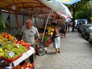Bułgaria Handel