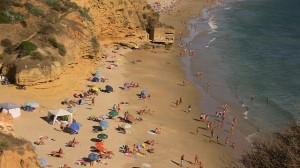 Costa Luz Plaża