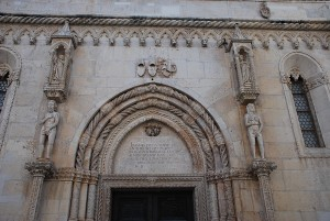 Katedra Świętego Jakuba w Szybeniku