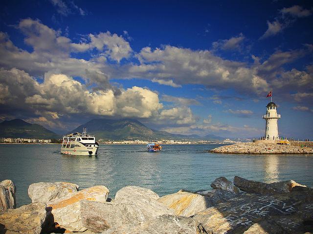 Alanya Turcja