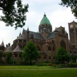 Katedra Świętego Bawona w Haarlem