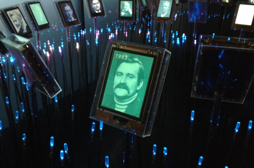 Muzeum Nobel Oslo