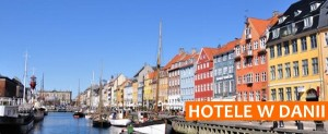 Dania Hotele