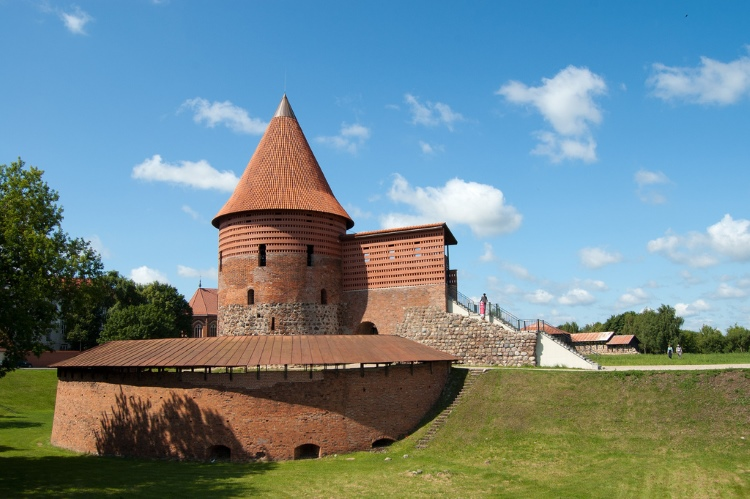 Kowno Litwa
