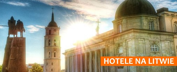 Litwa Hotele