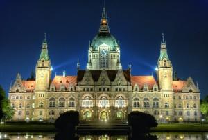 Niemcy Hannover