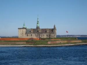 Kronborg Dania