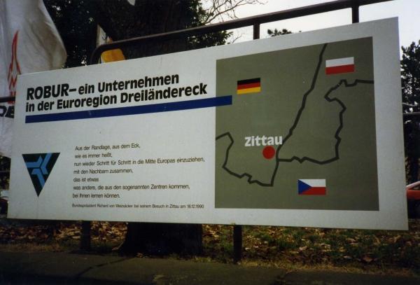 Zittau Niemcy