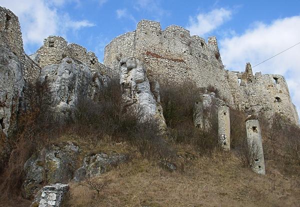 Słowacja Spisz